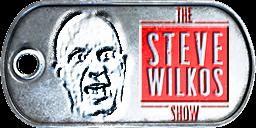Battlefield 3 Steve Wilkos Dog-Tag by CrazyDave55811