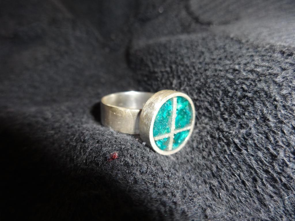 Smash Ring by Ginny-N