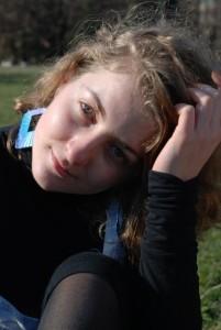 tfilipova's Profile Picture