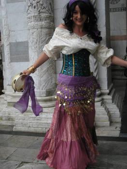 esmeralda cosplay 8