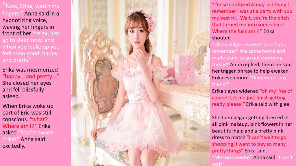 TG Caption The Lolita Witch Part 3 by SaraCaptioneer