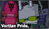 Stamp: Vortian Pride by ShadowedSun