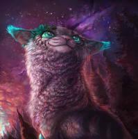 Stardust by Felix-fox