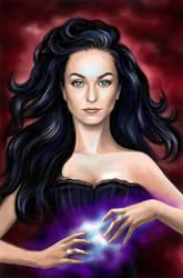 Sorceress Tatyana