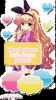 Free Mio Isurugi - Points Please?
