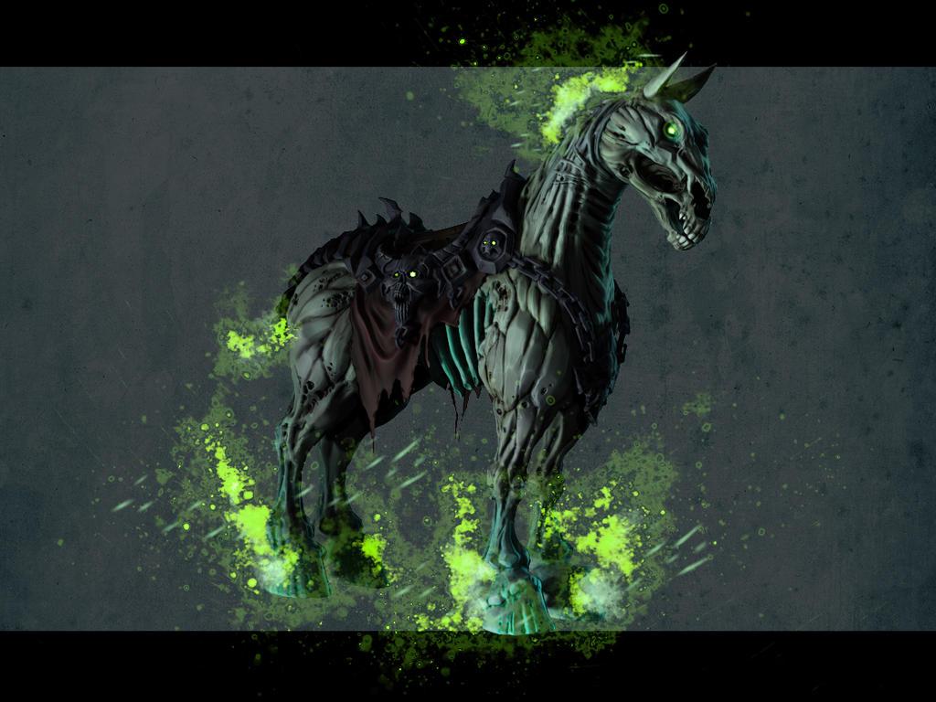 Darksiders Despair Despair Darksiders Fanart by
