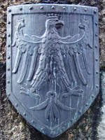 Shield I by witchfinder-stock