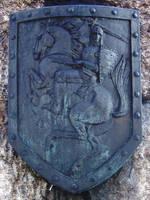 Shield VI by witchfinder-stock
