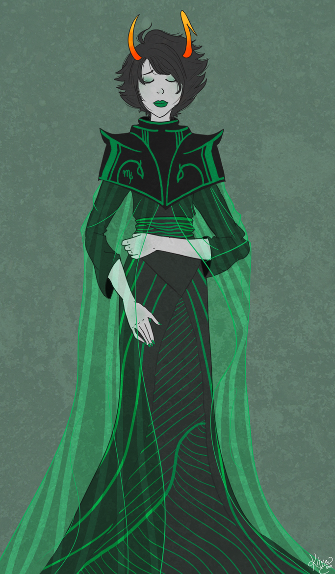 The Dolorosa By FinaBell On DeviantArt