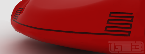 (B) Car Concept by bigjoez79