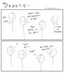 Drafts~~