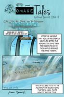 [D] OT-ABD: The Fish, the Idiots, and the Aquarium by Zenemijil