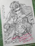 Altair - Military Uniform Princess