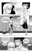 [D] Ader Tales: False Impression 1/3 - 8 by Zenemijil