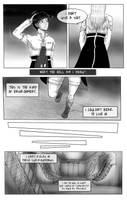[D] Ader Tales: False Impression 1/3 - 10 by Zenemijil