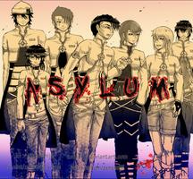 Asylum [D:AT-FI-03] by Zenemijil