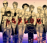 Asylum [D:AT-FI-03]