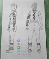 CDS Robin 2 by Zenemijil