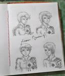 Doodle - Tristan 1