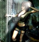 The Tomb Raider