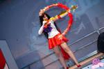 Sailor Mars - Sailor Moon