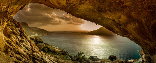 Cave of Gods by arxaiologos2008