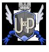 Uofp Mini Logo by UofP-Dri-Bot