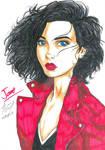 Jane Lane, Revamp