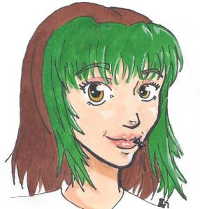 MetallicLlamaKid's Profile Picture