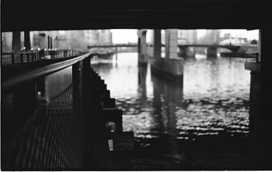 Milwaukee Docks by photozz