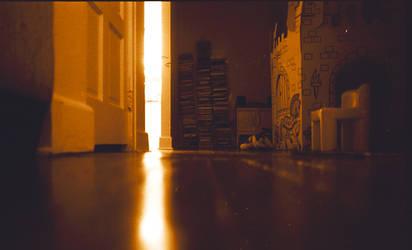 Sliver of light by photozz