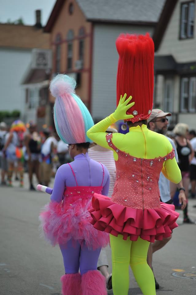Pride Milwaukee by photozz