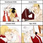 Kiss Meme by RussianTsarina