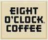 Eight O'Clock Coffee by unusable