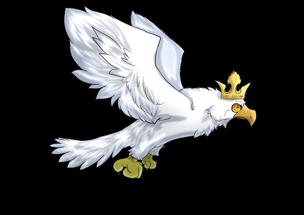 Polish Eagle by Fenris0604