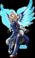 Mercy Render