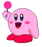 Kirby... by Yo-yoMaster