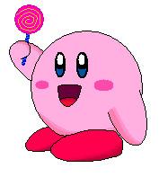 Kirby... by Yo-yoMaster