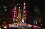 Christmas in the City by rekoob