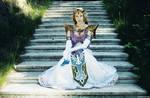 Zelda - Twilight Princess