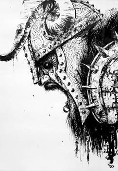 Undead Viking
