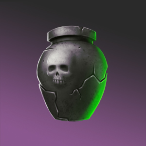 Urn by SirJarva