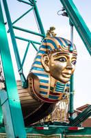 Metal Pharaoh by Vespertine420