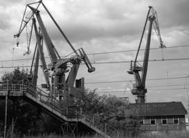Pejzaz industrialny