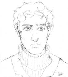 Saul Sketch
