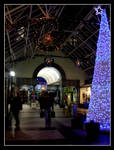 Christmas Shopping by rockingroxy18