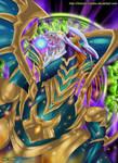YGO: Chaos Emperor Dragon - Envoy of the End