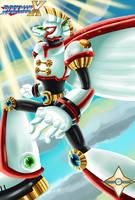 RKX5: Spiral Pegacion by Shinobi-Gambu