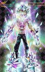 Platinum Judgment by Shinobi-Gambu