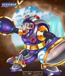 RKX - Armor Armarge